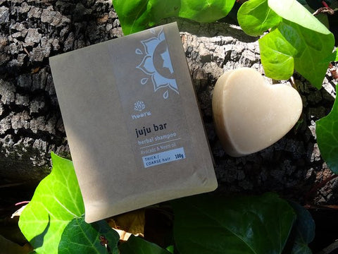 NOORA HERBAL SHAMPOO JUJU BAR