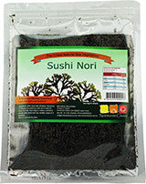 NUTRITIONIST CHOICE NORI SHEETS