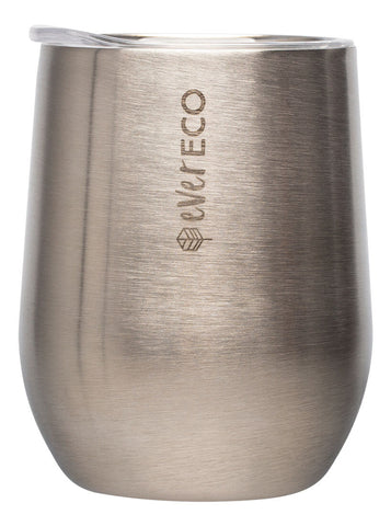 EVER ECO SMALL STAINLESS STEEL INSULATED TUMBLER