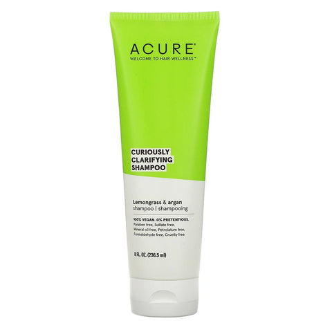 ACURE CLARIFY SHAMPOO LEMONGRASS 235g
