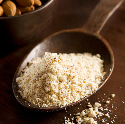 ALMOND MEAL NATURAL (15003)