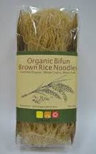 NUTRITIONIST CHOICE BIFUN BROWN RICE NOODLES