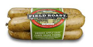 FIELD ROAST SMOKED APPLE & SAGE SAUSAGES