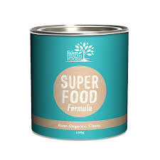 EDEN HEALTH FOODS SUPERFOOD GREENS FORMULA 150g
