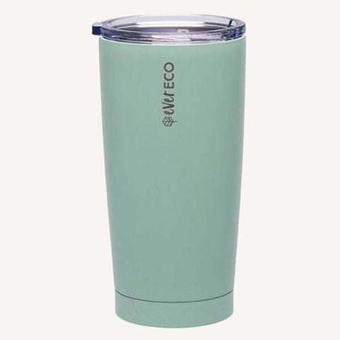EVER ECO STAINLESS STEEL INSULATED TUMBLER SAGE