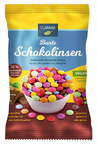 CLARANA VEGAN SMARTIES