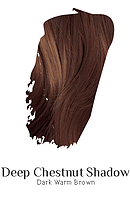DESERT SHADOW ORGANIC HAIR COLOUR DEEP CHESTNUT SHADOW