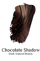 DESERT SHADOW ORGANIC HAIR COLOUR CHOCOLATE SHADOW