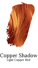 DESERT SHADOW ORGANIC HAIR COLOUR COPPER SHADOW