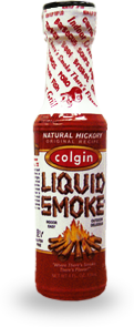 COLGIN HICKORY LIQUID SMOKE