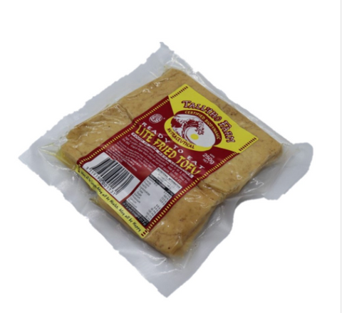TALLY HO ORGANIC LITE FRIED TOFU 250g