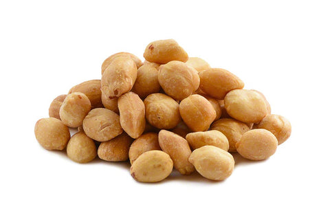 PEANUTS ROASTED UNSALTED (12021)