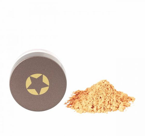 ECO MINERALS EYE SHADOW SAFARI GOLD
