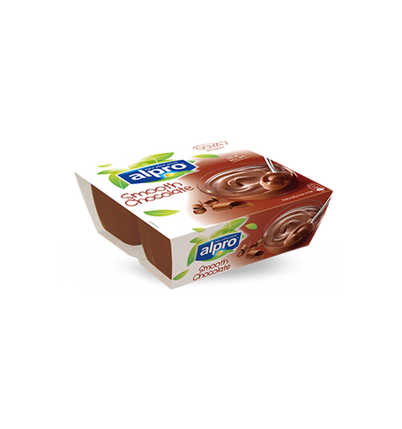 ALPRO SILKY SMOOTH CHOCOLATE DESSERT