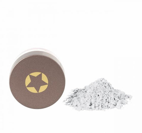 ECO MINERALS EYE SHADOW SNOW WHITE