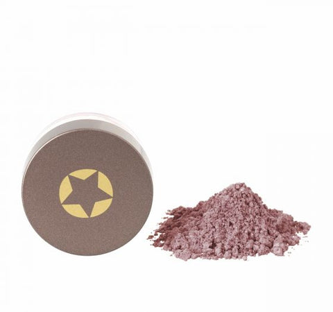 ECO MINERALS EYE SHADOW SUNSET ROSE