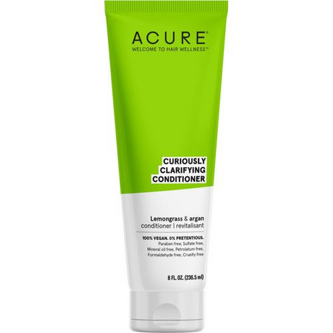 ACURE CLARIFY CONDITIONER LEMONGRASS 236ml