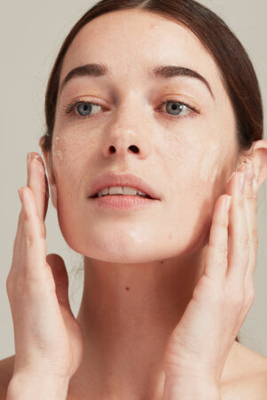 How to manage eczema on your face