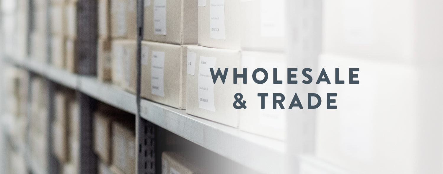 Trade & Wholesale