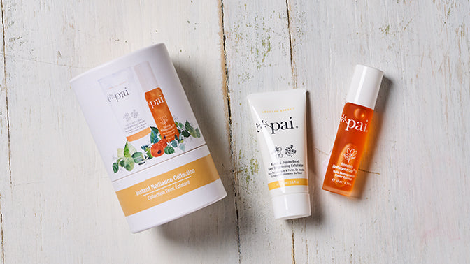 Instant Radiance Collection