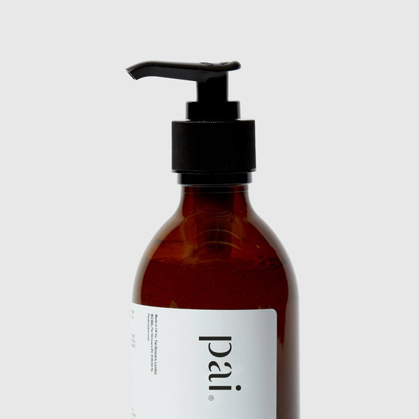 Pai Skincare Hand Sanitizer Acton Spirit Alcohol (65%) & Fragonia Hand Sanitiser