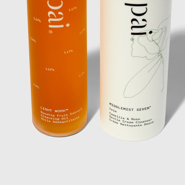 Pai Skincare Bundle Double Cleanse