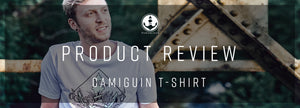 Stroncton Product Review - Camiguin T-Shirt