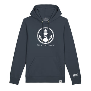Anchouse Hoodie (India Ink Grey)