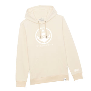 Anchouse Hoodie (Natural Raw)