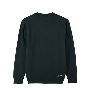 Basic Stitch Sweatshirt - Stroncton
