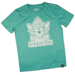 Fred Slater T-Shirt - Stroncton