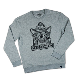 Fred Slater Sweatshirt - Stroncton