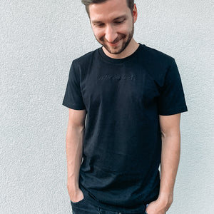 HoB Type Stitch T-Shirt