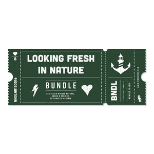 Looking Fresh in Nature - Bundle - Stroncton