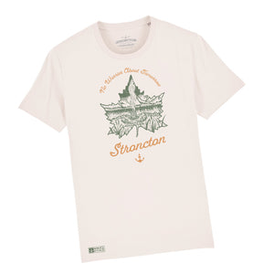 No Worries T-Shirt (Vintage White)