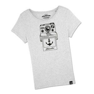 Polaroid Girly Shirt - Stroncton