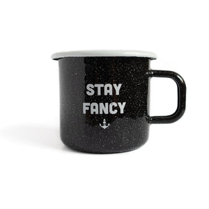 Fred Fancy Stroncton Mug - Stroncton