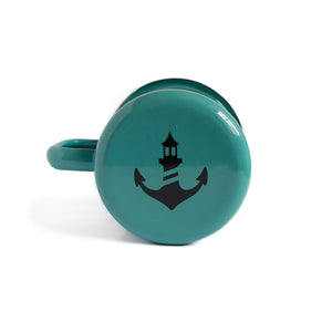 Go Somewhere Stroncton Mug - Stroncton