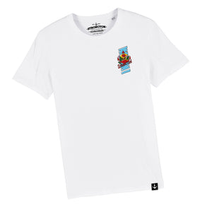 Tropical Vibes T-Shirt - Simple (Pre-Order)