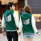 Attack on Titan Hoodie - AnimeBling - 5