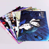 Black Butler Posters - 8 Pcs/Set - AnimeBling - 1