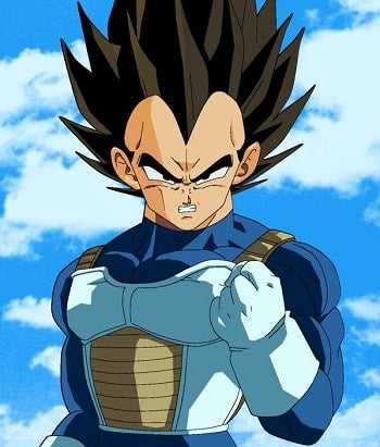Dragon Ball Z Shirts 3d Vegeta Armor Shirt Animebling Now that black panther is released, anime fans have noticed that killmonger's costume bears an interesting resemblance to vegeta and his armor from 'dragon ball z'. animebling