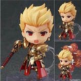 Fate Stay Night Nendoroid - Gilgamesh Figure - AnimeBling - 1
