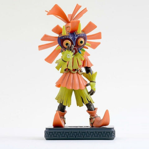 Legend of Zelda Figures - Majoras Mask - AnimeBling - 1