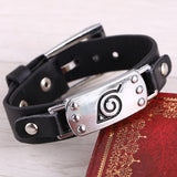 Naruto Leather Bracelet - AnimeBling - 7