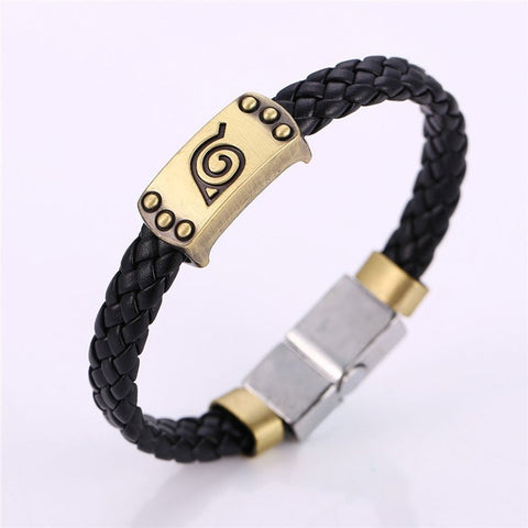 Naruto & One Piece Bracelet - AnimeBling - 2