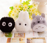 Totoro Plush Set - 3 Pcs/Set - AnimeBling - 1
