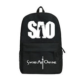 Sword Art Online Backpack - AnimeBling - 1