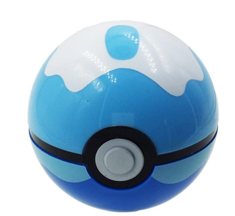 Pokemon - Pokeball Toy Figures 13 Styles - AnimeBling - 2