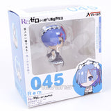 Re:Zero - Rem Figure